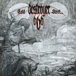 DESTROYER 666 - Cold...