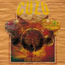 CUZO - Otros Mundos CD