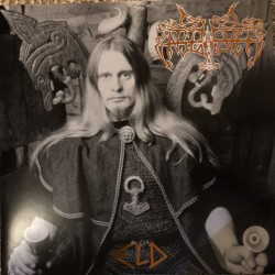 ENSLAVED - Eld 2LP (Ultra...