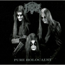 IMMORTAL - Pure Holocaust...