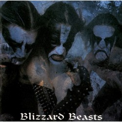 IMMORTAL - Blizzard Beasts...