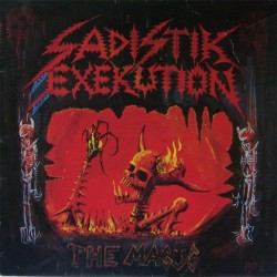 SADISTIK EXEKUTION - The...