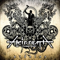 ACID DEATH - Eidolon LP...
