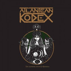 ATLANTEAN KODEX - The...