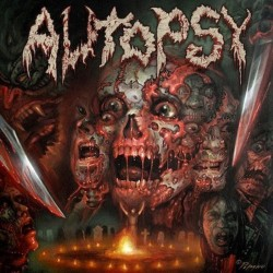 AUTOPSY - The Headless...