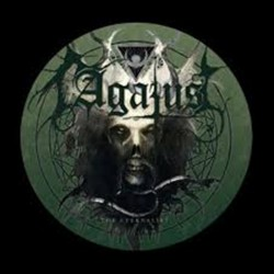 AGATUS - The Eternalist LP...