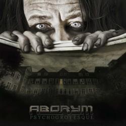 ABORYM - Psychogrotesque 2LP