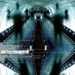 ANTIGAMA - Resonance LP...