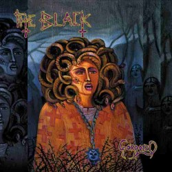 THE BLACK - Gorgoni 2LP
