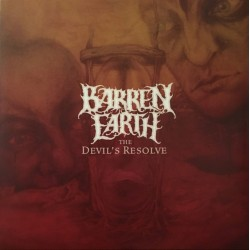 BARREN EARTH - The Devil's...