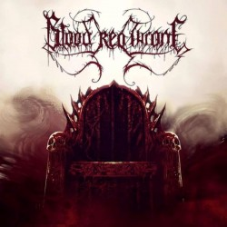 BLOOD RED THRONE - Blood...