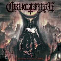 CRUCIFYRE - Infernal...