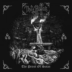 THE BLACK - The Priest Of...