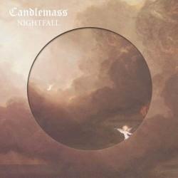 CANDLEMASS - Nightfall LP...