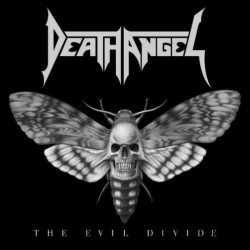 DEATH ANGEL - The Evil...