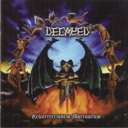 DECAYED - Resurrectionem...