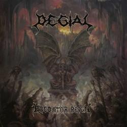 DEGIAL - Predator Reign LP