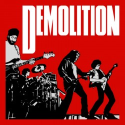 DEMOLITION - Wrecking Crew...