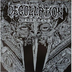 DECOLLATION - Cursed Lands...