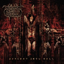 DEATH YELL - Descent Into...