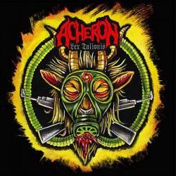 ACHERON - Lex Talionis LP...