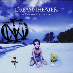 DREAM THEATER - A Change Of...