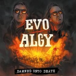 EVO / ALGY - Damned Unto...